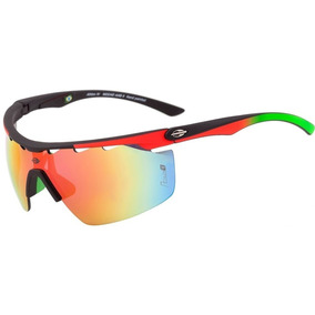 38cbed8103394 Oculos Solar Mormaii Athlon 4 M0042aab11 Vermelho