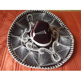 Sombreros Mexicanos Pigalle Originales - Vestuario y Calzado 4f531c30bdf