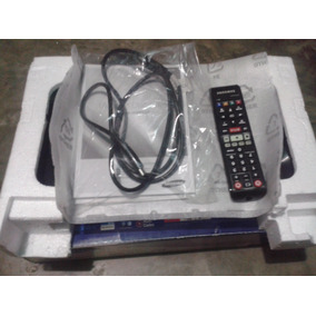 Blu Ray 3d Wifi Smart Tv Samsung Bd-h6500