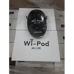 Wi-pod Zte Wd670 Wifi Router Inalambrico Portatil 4g