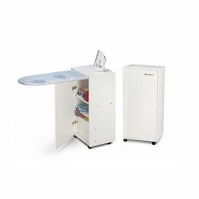 Kit Organizador Rebatible C/ruedas Blanco Platinum 3081 3510