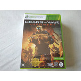Gears Of War Judgment Xbox360 / Xbox One Lacrado Mídia Físic