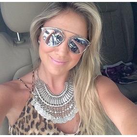 bee150f9e3f Oculos Feminino - Óculos De Sol em Pradópolis no Mercado Livre Brasil