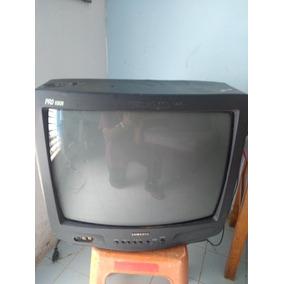 Televisor Samsung Pro Vision Sin Control