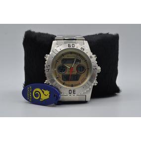 8f9df1dc0cb Relogio Atlanti G3211 - Relógio Atlantis Masculino no Mercado Livre ...