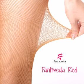 Pantimedia De Red * Envio Gratis