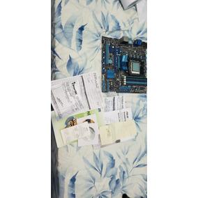 Kit Amd Phenom Ii X6 1055t + Asus M4a88td-m + 4gb Ram Ddr3