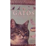Libro Gatos Razas, Cuidados, Historia Michael Pollard