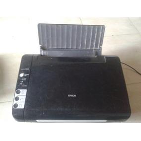Impresora Multifuncional Epson Stylus Cx 5600