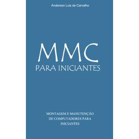 E-book Mmc Para Iniciantes