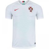 Camisa Seleção Portugal Lançamento Oficial Versão Jogador 843e33e2559e0