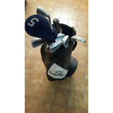 Bolsa De Golf Titlest De Cuero