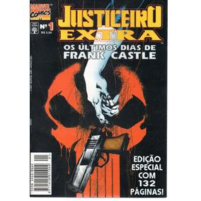 Justiceiro Extra 01 - Abril 1 - Bonellihq Cx05 C19