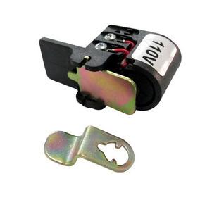 Bobina Para Fechadura Eletrica Agl 110v Portão Porta C Nota