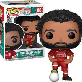 791af945f4215 Playera Mohamed Salah Liverpool en Mercado Libre México