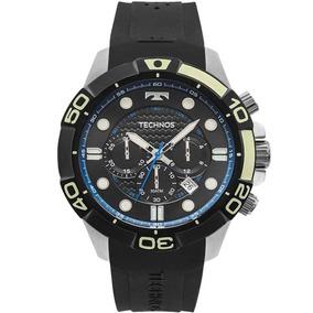 52de72193a0 Relógio Technos Acqua Js25bq 8p 30 Atm Lançamento + Frete