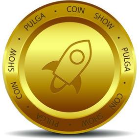 Moedas Coin Show