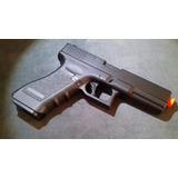 Pistola Glock - Cm.030 - Airsoft Elétrica