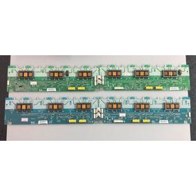 Pci Inverter Tv Semp Toshiba 52xv500da Ssi520hc24 Rev01 0746