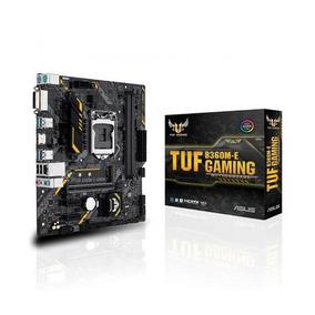 Kit Asus Tuf B360m E + I5 8400 + 8gb 2400mhz + Ssd 240gb