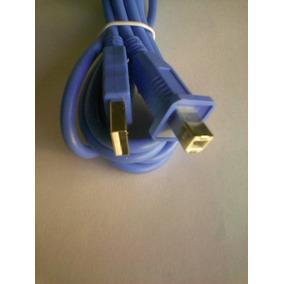 Cable Usb Internet- Impresora, Modem, Escaner