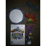 Juego Skylanders Gigants Para Nintendo Wii