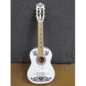 Guitarra Infantil Acústica Para Niño Coco Envío Gratis