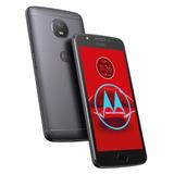 Verizon Prepaid Motorola Moto E4 4g Lte 16gb Negro Verizon M