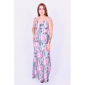 7df33cc1188 Vestido Longo Casual - Vestidos Longos Femininas em Amazonas no ...
