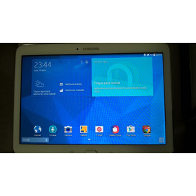 Tablet Samsung Galaxy Tab 4 T531 3g Tela 10.1 16gb Branco