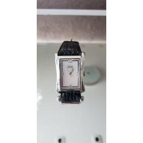 5279c90096096 Relogio Feminino Dumont Quadrado - Relógios no Mercado Livre Brasil