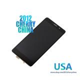 Black - Usa Para Huawei Honor 6 X Al10 Tl10 Bln-l24 L22-0318