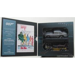 Aston Martin James Bond Corgi Do Filme Dr. Nâo!!
