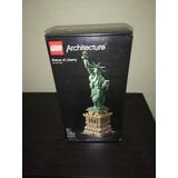 Lego Estatua De La Libertad