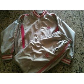 a6e025cb8464e Conjunto Deportivo adidas   Mono Y Chaqueta Deportiva adidas