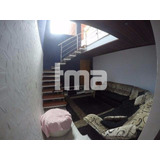 Casa Residencial Triplex, Morumbi Sul - Sp - V-1317