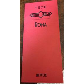 Libro Conmemorativo De La Película Roma De Alfonso Cuarón 45b3d23112a