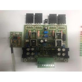 Amplificador Super High End Mkiv Fabricação Dxl Original