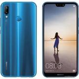 Huawei P20 Lite 32 Gb 4 Gb Ram Dual Cam Libre New Libre Msi