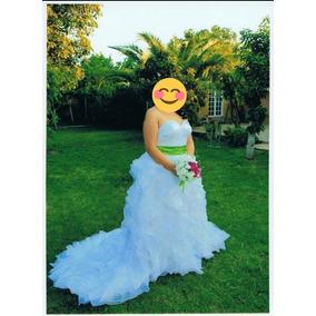 Vestidos de novia xl usados santiago