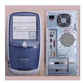 Cpu Compaq Pentium 3 Usado