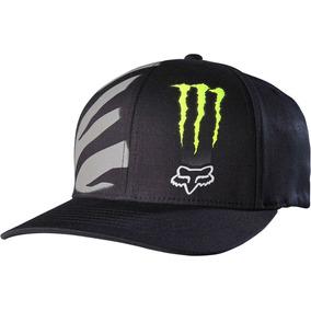 Gorra Monster en Mercado Libre México a162a5bfbdf