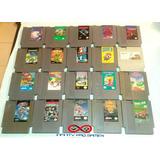 Juegos Originales Para Nintendo Nes Mejores Titulos
