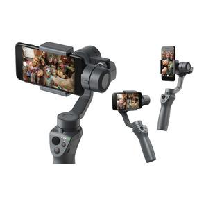 Dji Osmo Mobile 2 Com Nota Garantia Estabilizador Celular