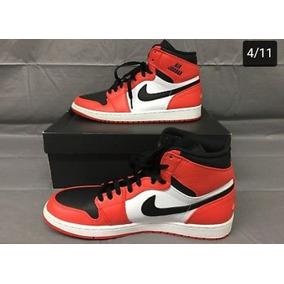 451f1e6a01acf Zapatos Jordan Original 2015 - Zapatos Nike Naranja en Mercado Libre ...