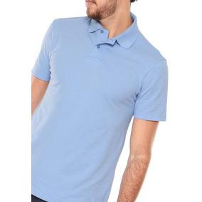 Kit 5 Camisetas Gola Polo - Cores Diversas - Promoção 8e83b529530fe