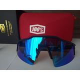 d3f8c71f52471 Óculos De Sol Esportivo 100% Speedcraft Sl, 3 Lentes.