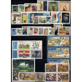 Liquidabrasil - Ano 2000 - 112 Comemorativos - Nnn - Cplto