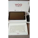 Tablet Woo Antares Xl 9 Pulgadas 16gb Windows 10 - Usado