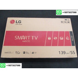 Lg Smart Television 55 Inch +18573027068